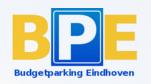 logo-budgetparking-eindhoven