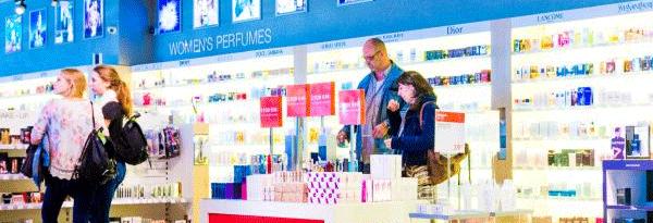 winkels-luchthaven-eindhoven