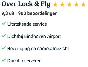 Lock & Fly beoordelingen